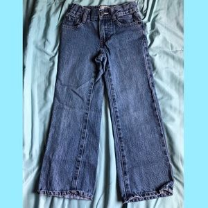 🦋2/$10🦋 Children's Place Bootcut Jeans